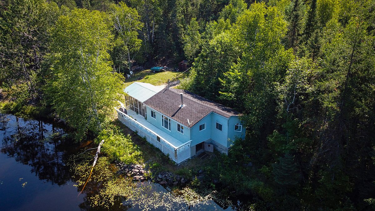351 Elbow Lake Road - Sudbury Real Estate Photography